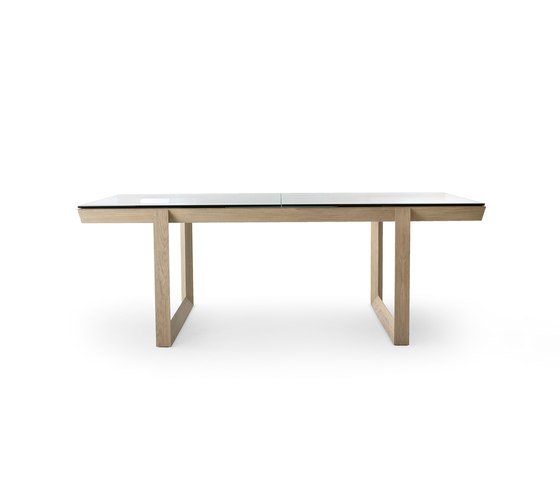 Trian by Gallotti&Radice | Dining tables