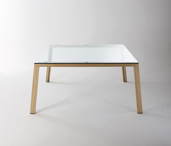 WGS Table by Gallotti&Radice | Individual desks