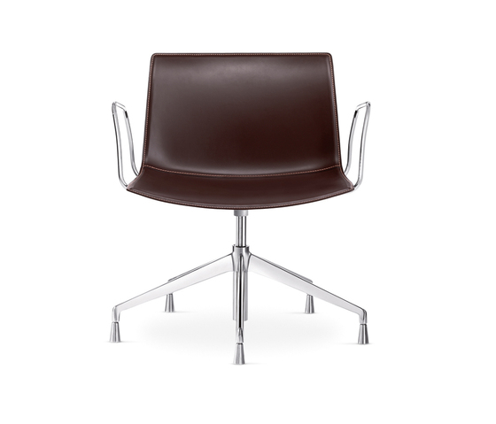 Catifa 53 | 02361 by Arper | Conference chairs