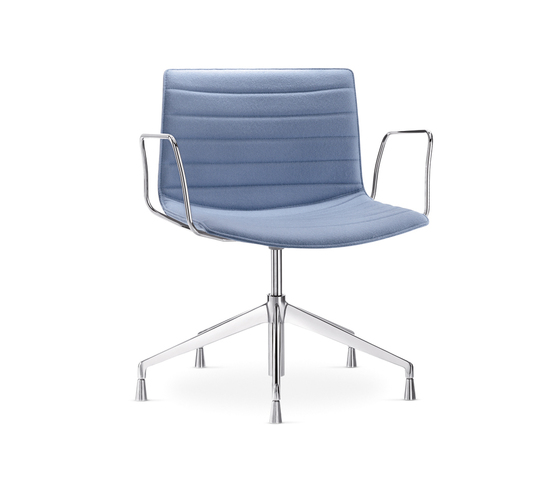 Catifa 53 | 02381 by Arper | Conference chairs