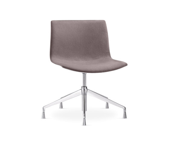 Catifa 53   2047 by Arper   Visitors chairs / Side chairs