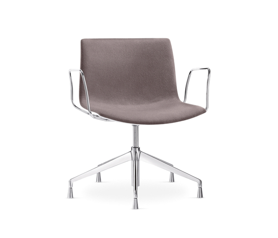 Catifa 53   2047 by Arper   Conference chairs