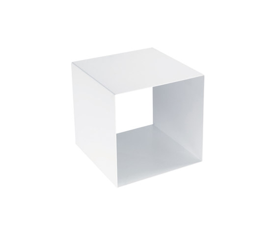 Notch Plus 1 by EX.T | Side tables