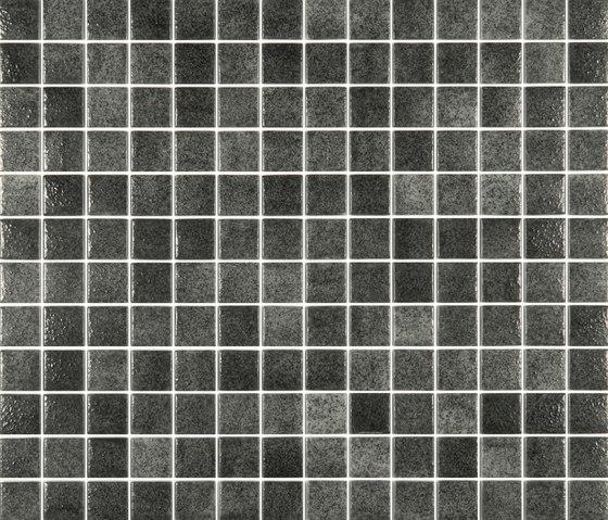 Niebla - 101B di Hisbalit | Glass mosaics