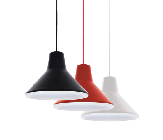 Archetype by LUCEPLAN | Suspended lights