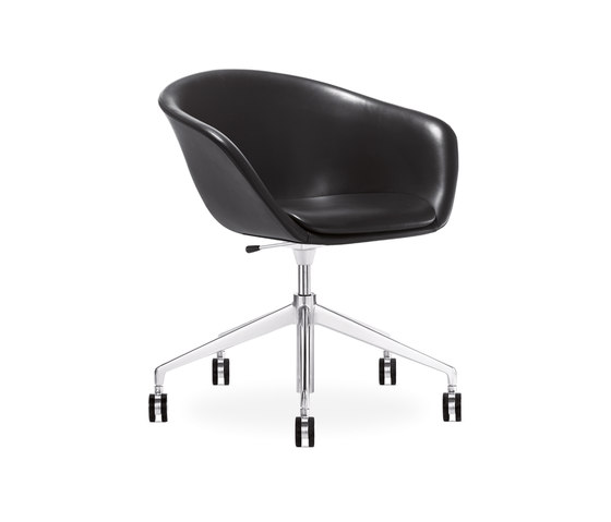 Duna | D005/D020 by Arper | Task chairs