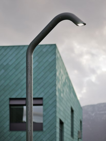 The Alphabet by ewo | Street lights