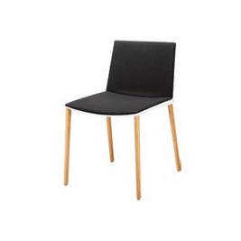 Team | 2947 by Arper | Multipurpose chairs