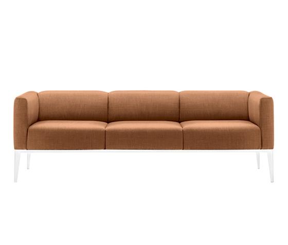 Sean | 1402 by Arper | Lounge sofas
