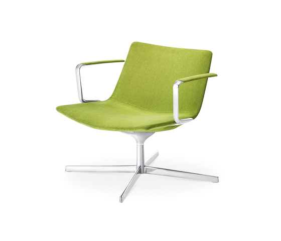 Catifa 60 Lounge | 2142/2143 by Arper | Lounge chairs