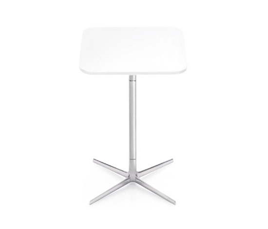 Fred | H 105 by Arper | Bar tables