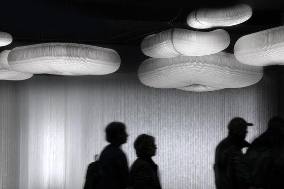 cloud softlight pendant de molo | Éclairage général