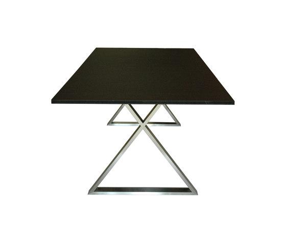 X di Peter Boy Design | Scrivanie individuali
