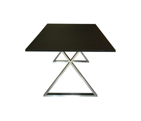 X de Peter Boy Design | Mesas comedor