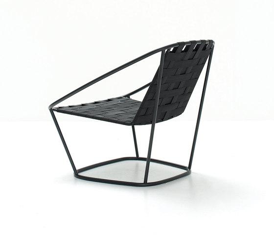 Cloud Armchair by ARFLEX | Garden armchairs