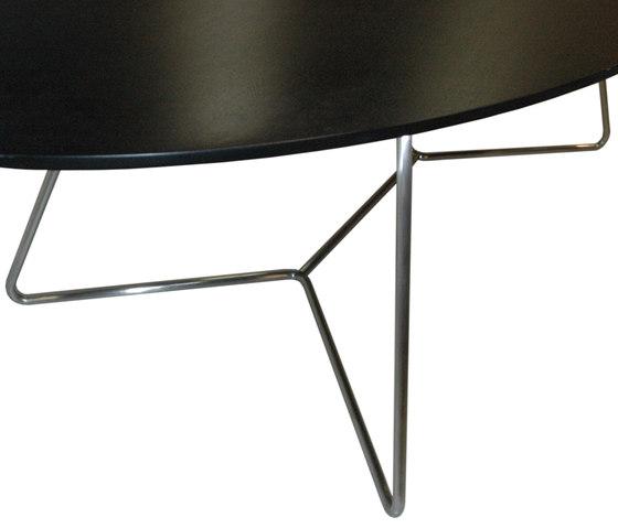 E2 de Peter Boy Design | Mesas comedor