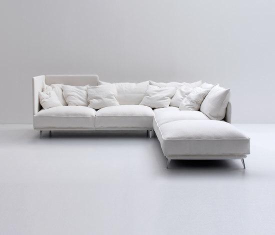 K2 Sofa by ARFLEX | Modular seating systems