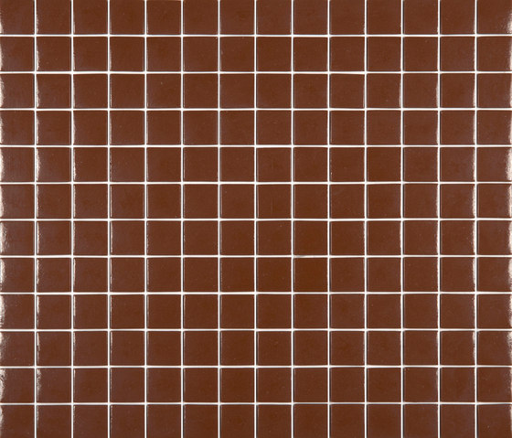 Unicolor - 210D by Hisbalit | Glass mosaics