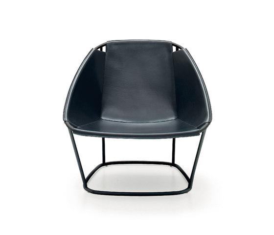 Katrin Armchair by ARFLEX | Lounge chairs
