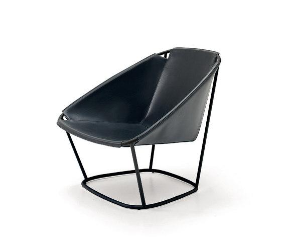 Katrin Armchair by ARFLEX   Lounge chairs