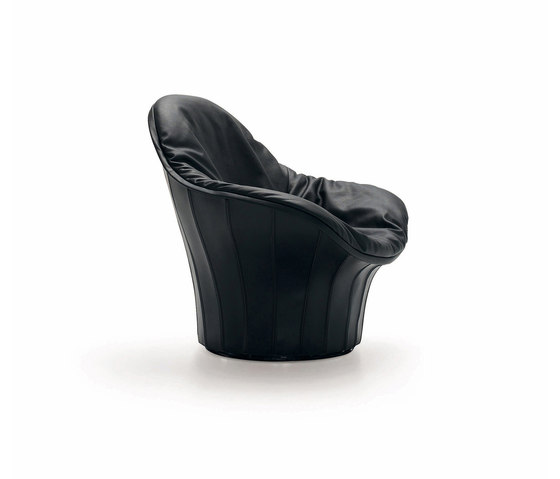 Lips Armchair by ARFLEX | Lounge chairs