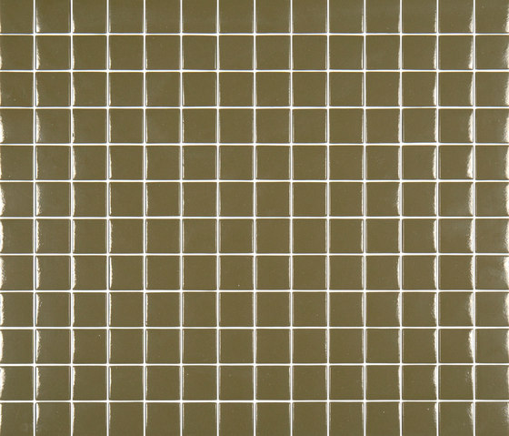 Unicolor - 321A by Hisbalit | Glass mosaics