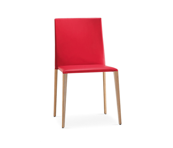 Norma | 1708 by Arper | Restaurant chairs