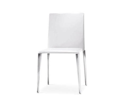 Norma | 1709 by Arper | Restaurant chairs