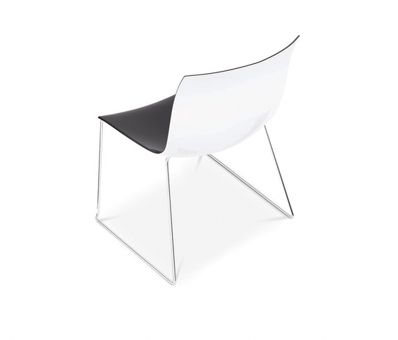 Catifa 53 | 2074 by Arper | Multipurpose chairs