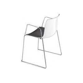 Catifa 53 | 2079 by Arper | Multipurpose chairs