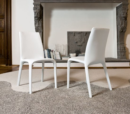 Alanda by Bonaldo | Conference chairs