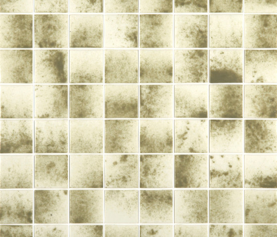 Zodíaco - Acuario de Hisbalit | Mosaïques en verre