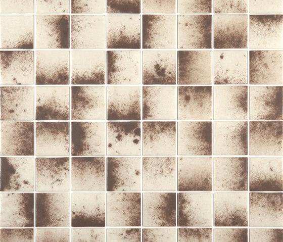 Zodíaco - Capricornio by Hisbalit | Glass mosaics