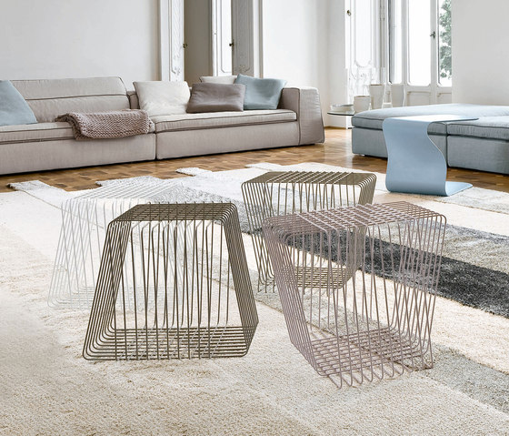 ICosI by Bonaldo | Side tables