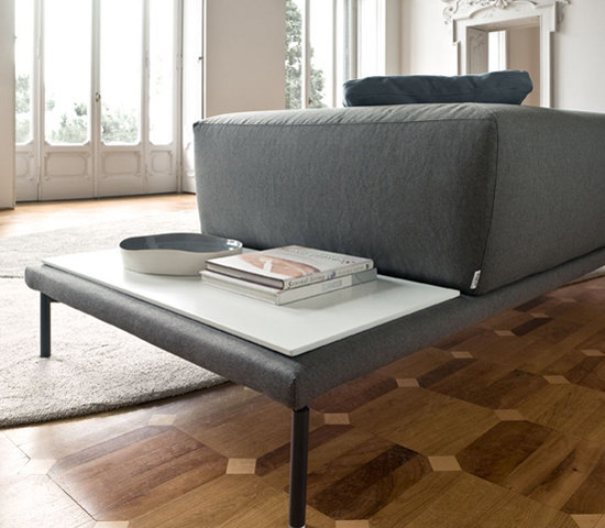 Marc-U by Bonaldo | Lounge sofas