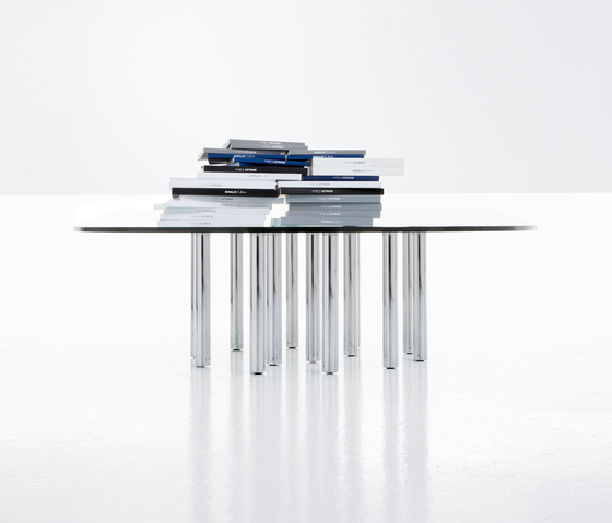 Mille Coffee by Bonaldo | Lounge tables