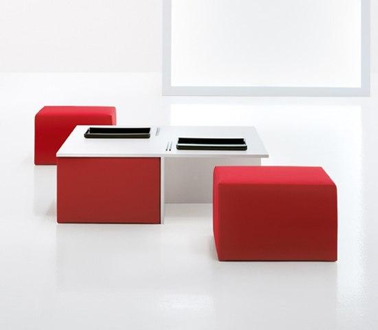 Mr. Hide by Bonaldo | Meeting room tables