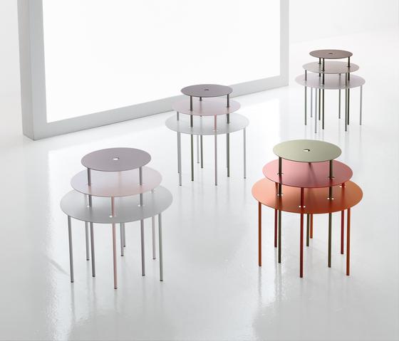 Qui Pro Quo by Bonaldo | Side tables