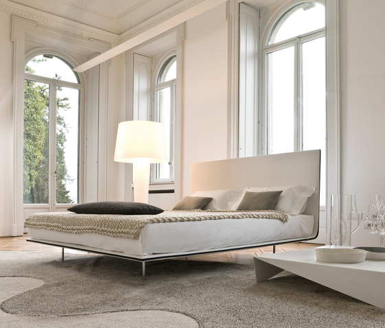 Thin by Bonaldo | Double beds