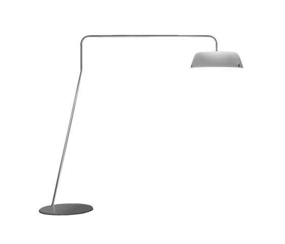 Borderline Big Foot by Vertigo Bird | General lighting