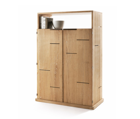 Anima by Riva 1920 | Cabinets