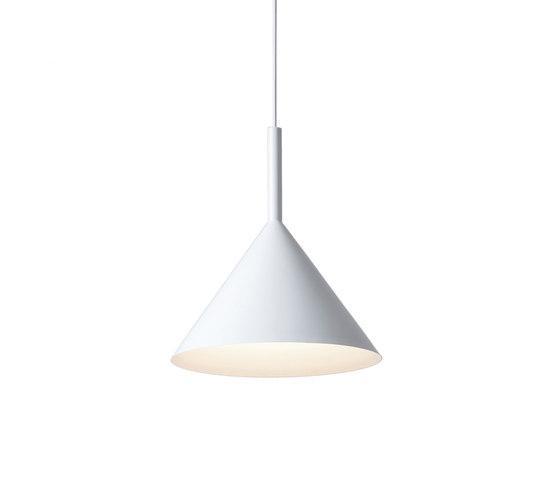 Funnel Suspension by Vertigo Bird | General lighting