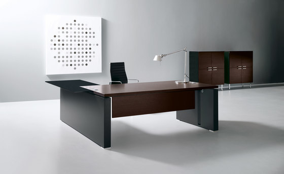 Ego by Sinetica Industries | Individual desks