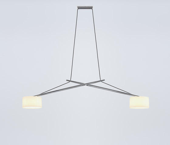 Twin by serien.lighting | General lighting
