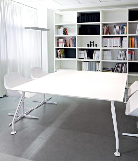 Glamour Meeting de Sinetica Industries   Tables de conférence