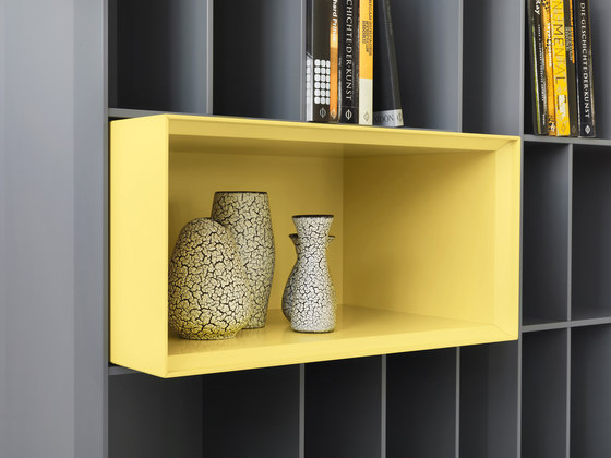 Flex Shelf System by Piure | Shelves
