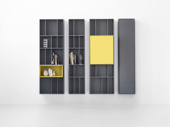 flex by piure regalsystem shelf system product. Black Bedroom Furniture Sets. Home Design Ideas