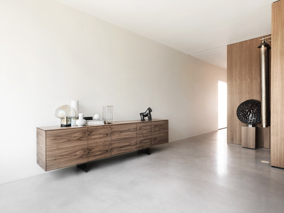 Line Sideboard by Piure | Sideboards