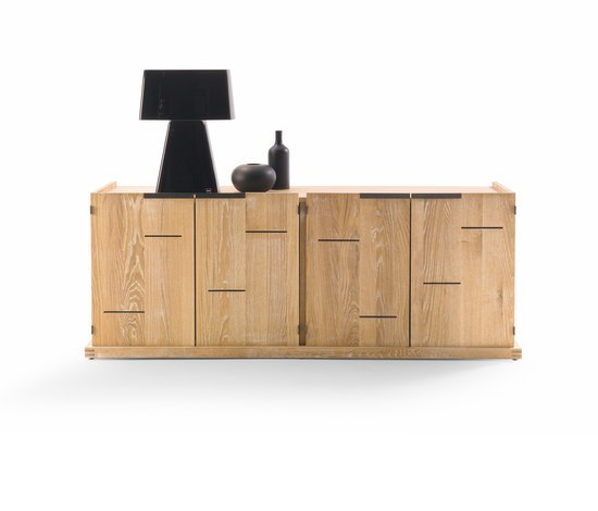 Pura Cupboard by Riva 1920 | Sideboards