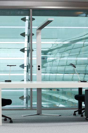 XT-A LONG LED OSA de Tobias Grau | Lampes de travail